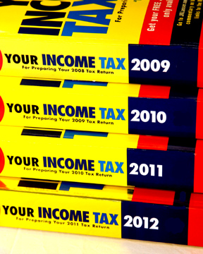 You Do Not Have To File A Tax Return If Your Total Income Doesnt Exceed Certain Level That Mean Dont Reason